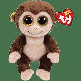 Audrey the Monkey