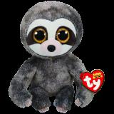 Dangler the Grey Sloth (medium)