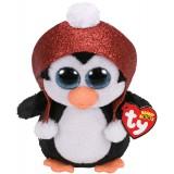 Gale the Penguin Christmas Regular Beanie Boo