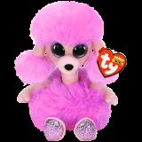 Camilla the Poodle Medium Beanie Boo