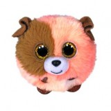 Mandarin the Dog Ty Puffies