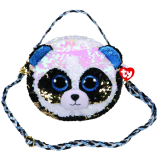 Bamboo the Panda Sequin Purse