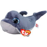 Echo the Grey Dolphin (regular)