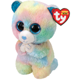 Hope the Pastel Bear Regular Beanie Boo
