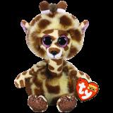 Gertie the Giraffe Medium Beanie Boo