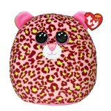 Lainey the Leopard Small Squish-A-Boos