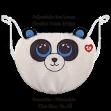 Bamboo the Panda Ty Mask