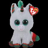 Christmas Snowfall the Unicorn Regular Benaie Boo