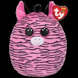 Zoey the Zebra Squish-A-Boos