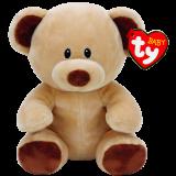 Bundles the Brown Bear Baby Ty