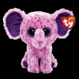 Eva the Elephant Regular Beanie Boo