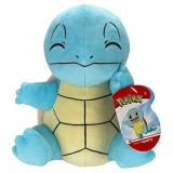 "Pokemon Squirtle 8"" Plush"