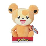 "Pokemon Teddiursa 12"" Plush"
