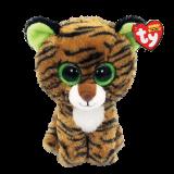 Tiggy the Tiger Regular Beanie Boo