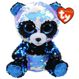 Bamboo the Panda Medium Flippable