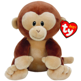 Banana the Monkey Baby Ty