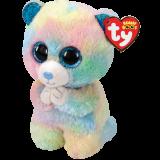 Hope the Pastel Bear Regular Beanie Boo