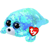 Waves the Blue Seal Regular Flippable