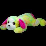 Classic TY Rainbow Yodel dog (xl)