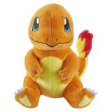 "Pokemon Charmander 8"" Plush"