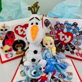 Frozen 2 Bundle Shipping included