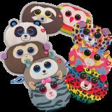 Beanie Boo Mask Bundle