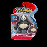 "Pokemon Pangoro 4.5"" Battle Figure"