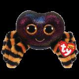 Cobb the Spider Halloween Regular Beanie Boo