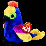 Wynnie the Parrot (regular)