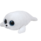 Icy the White Seal (medium)