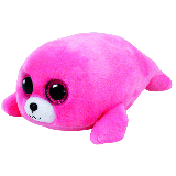 Pierre the Pink Seal (medium)