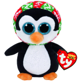 Penelope the Penguin Christmas (regular)