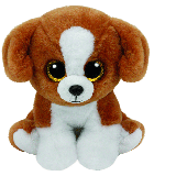 Snicky the Brown Dog (regular)
