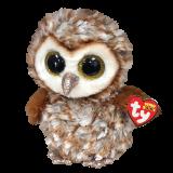Percy the Barn Owl Regular Beanie Boo