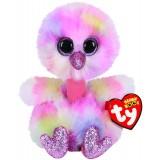 Avery the Ostrich Regular Beanie Boo
