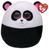 Bamboo the Panda Squish-A-Boos