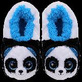 Bamboo the Panda Slippers Medium