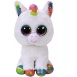 Pixy the White Unicorn (medium)
