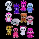 Mini Boos Collectible Figurines Series 3 (Single Blind Box)