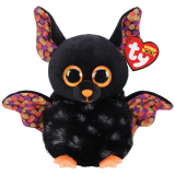 Radar the Bat Halloween Beanie Boo