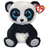 Bamboo the Panda Regular Beanie Boo