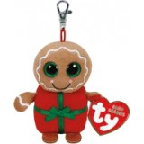 Sweetsy the Christmas Gingerbread Man (clip)