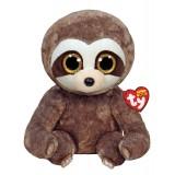 Dangler the Grey Sloth Large Beanie Boo