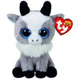 Gabby the Goat (regular)