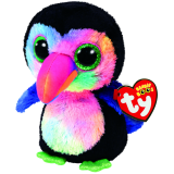 Beaks the Toucan (regular)