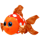 Sami the Orange Fish (medium)