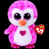 Juliet the Valentine's Day Penguin (medium)