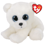 Ari the Polar Bear Regular Beanie Babies