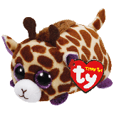 Mabs the Giraffe (Teeny Tys)