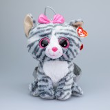 Kiki the Grey Cat (backpack)